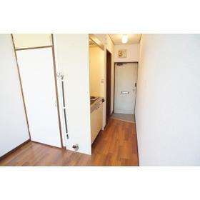 クレドール旭 202号室の設備