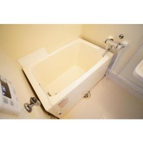Kハウス 101号室の風呂