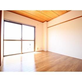 サンハイツ須永 302号室のリビング
