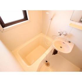サンハイツ須永 302号室の風呂
