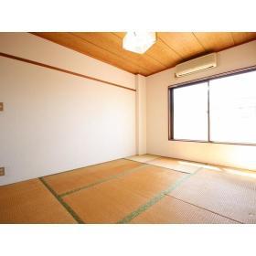 サンハイツ須永 302号室のその他