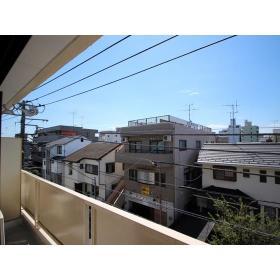 サンハイツ須永 302号室の眺望