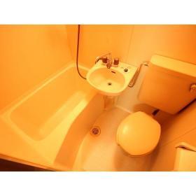 クレール志村 102号室の風呂