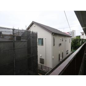 リバーサイド桜ヶ丘 202号室の眺望