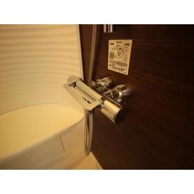 パールハイツ 408号室の風呂
