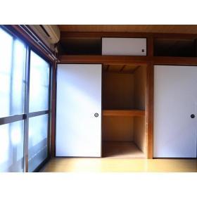 ハイツSTT 205号室のバルコニー