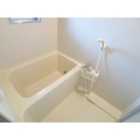 NAK-Ⅲ 202号室の風呂