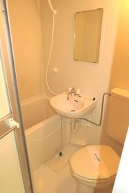 ジェームス・タウン相模大塚 602号室の風呂