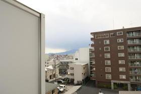 ジェームス・タウン相模大塚 602号室の眺望