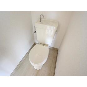 第3宮城ハイツ 101号室のトイレ