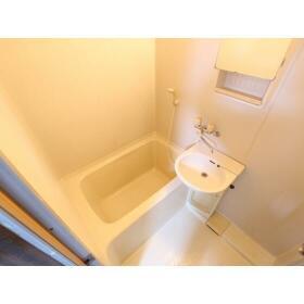 ハイツ多慶 203号室の風呂