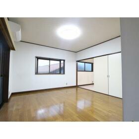 ハイツ多慶 203号室の眺望