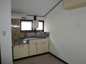 プリメーラ相模原 202号室のキッチン