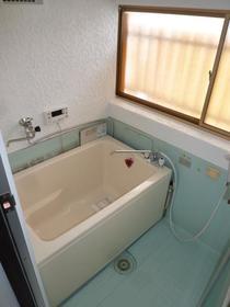 プリメーラ相模原 202号室の風呂
