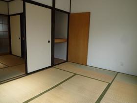 プリメーラ相模原 202号室の居室