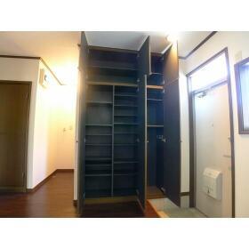 モリスANDO 102号室の設備
