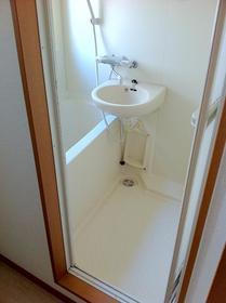 湘南マンション 2-D号室の風呂