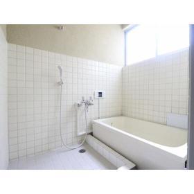 第2ビラヒロセ 101号室の風呂
