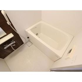 リバーサイド桜ヶ丘 104号室の風呂