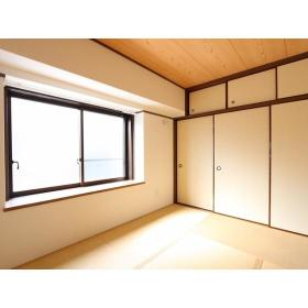 リバーサイド桜ヶ丘 104号室のその他