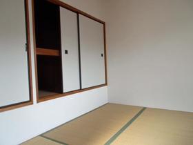 サンモール相模 201号室の収納