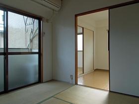 サンモール相模 201号室のその他