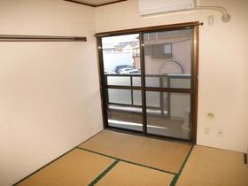 レジデンスリヨン 201号室のキッチン
