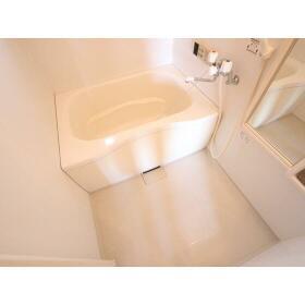 ハイラーク桜ヶ丘Ⅷ 202号室の風呂