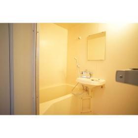 レジデンテ プリマベーラ 102号室の風呂