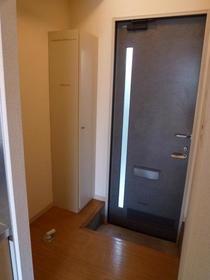 ジュネスヒロ3 102号室の収納