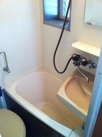 開成ハイツ 103号室の風呂
