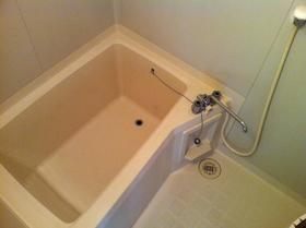 ハイデンスモリヤ 202号室の風呂