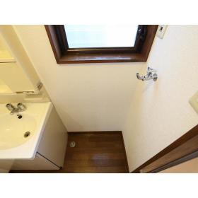 アーバンハイムUⅡ 101号室の風呂