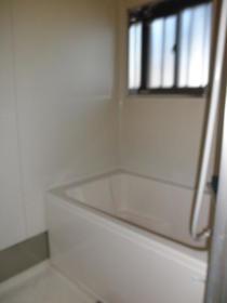 第二メゾンミドリ 103号室の風呂