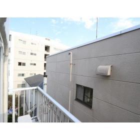 第二小島ビル 303号室の眺望