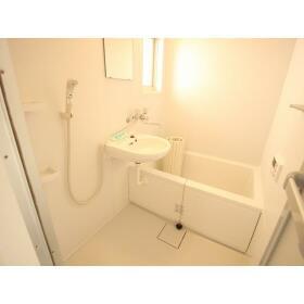コーポさざんかⅠ 103号室の風呂