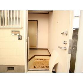 コーポさざんかⅠ 103号室のトイレ