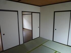 ボヌール深見A 105号室のその他部屋