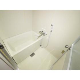 サンハイム桜ヶ丘 103号室の風呂
