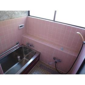 K・K-120の風呂