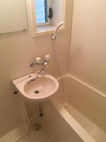 ジュピター1 105号室の風呂