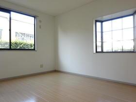サンガーデン南町田A棟 205号室のリビング