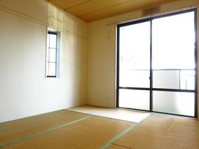 サンガーデン南町田A棟 205号室のベッドルーム