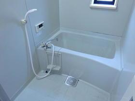サンガーデン南町田A棟 205号室の風呂