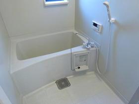 サンガーデン南町田B棟 101号室の風呂