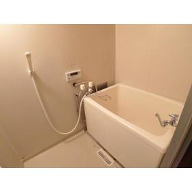 グリーンヴィラ桜ヶ丘 205号室の風呂