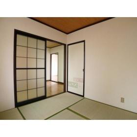 グリーンヴィラ桜ヶ丘 205号室のトイレ