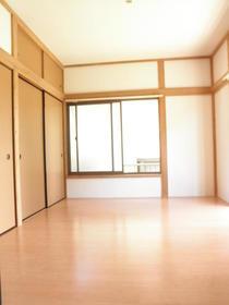 第二メゾンミドリ 101号室のその他