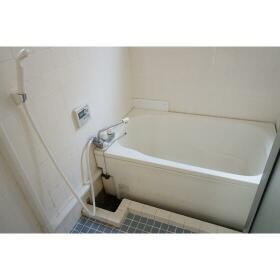 サトウコーポ 101号室の風呂