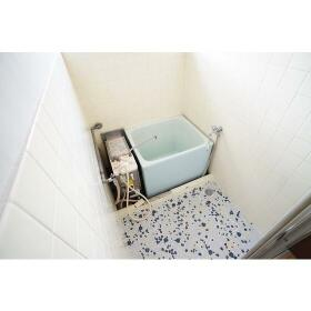 チトセコーポ 101号室の風呂